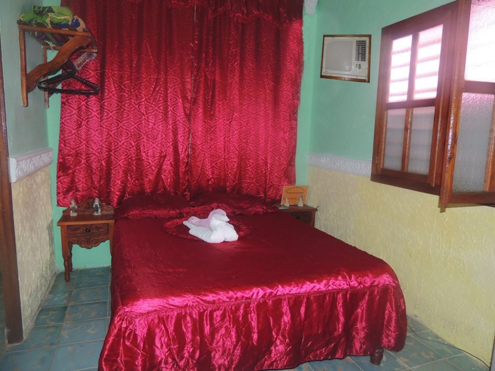 Hostal Monte de Sión Appartement 1