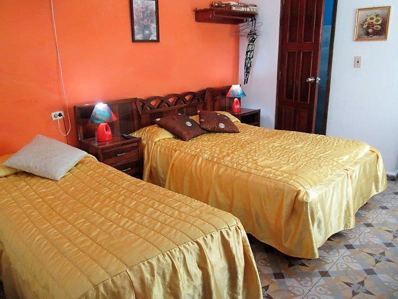 Hostal Dr. Claudio y Iliana Appartement 1