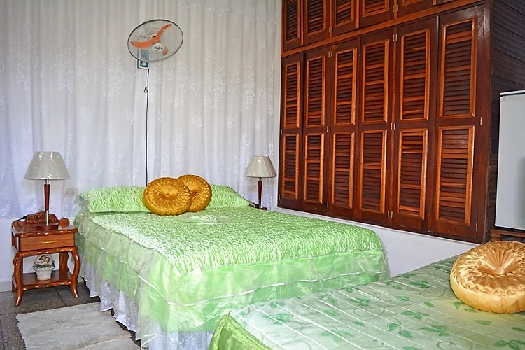 Hostal Eliza y Miguel Angel Appartement 1