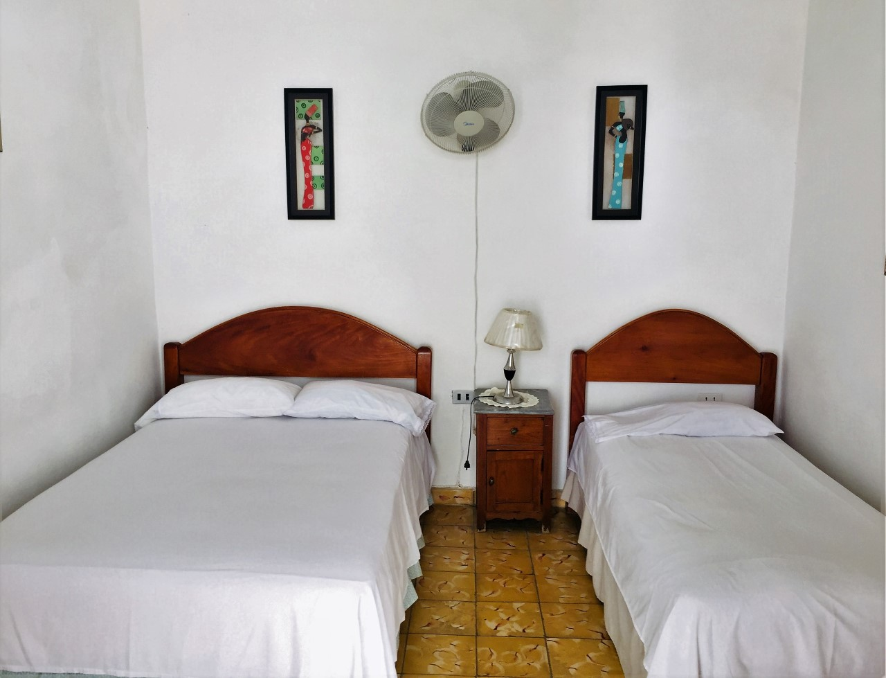 Hostal Lujan Appartement 3