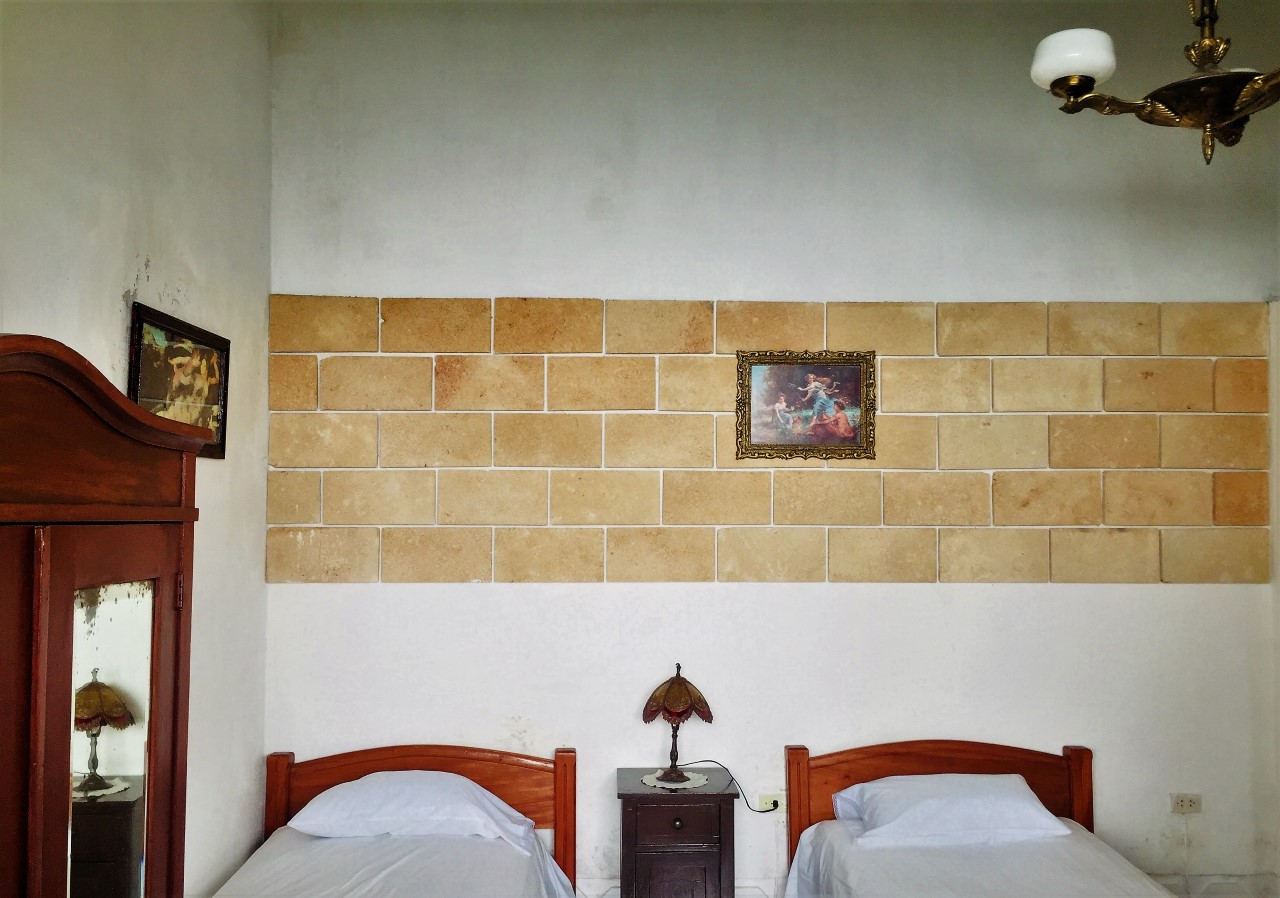 Hostal Lujan Appartement 4