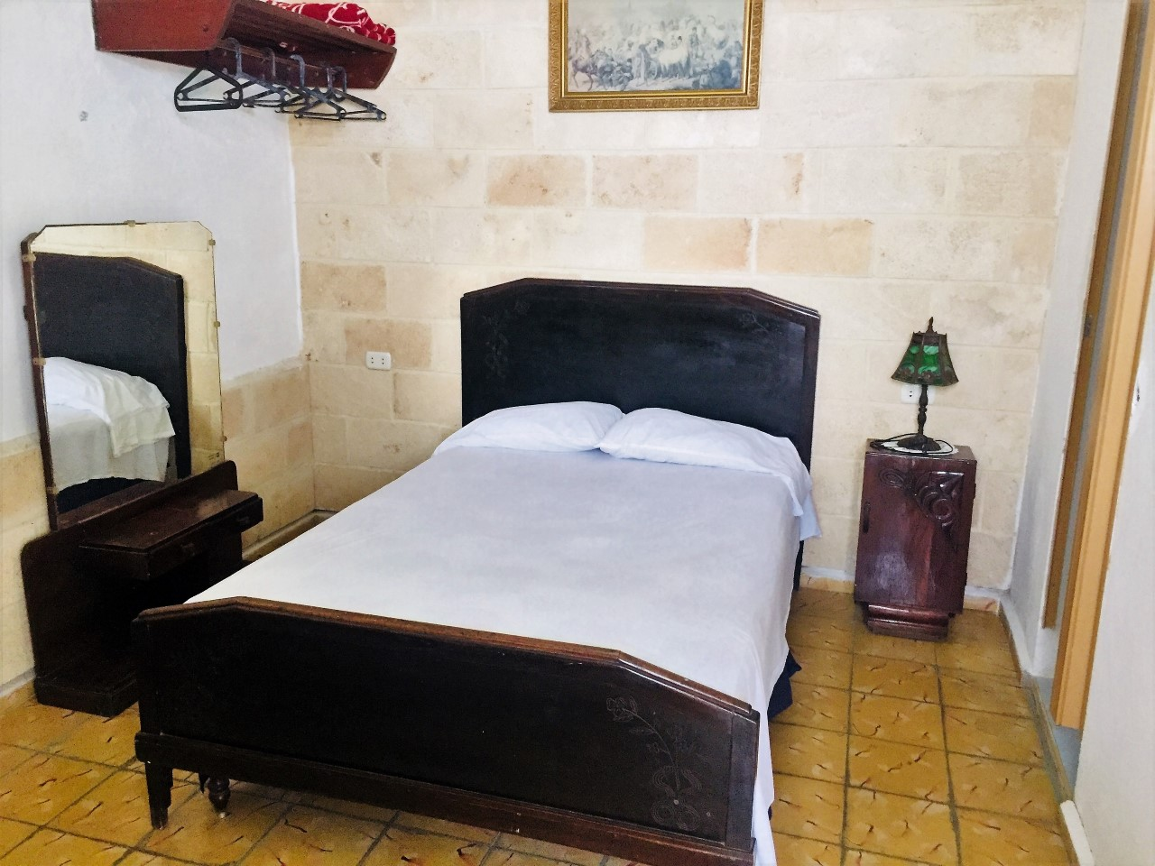 Hostal Lujan Appartement 5