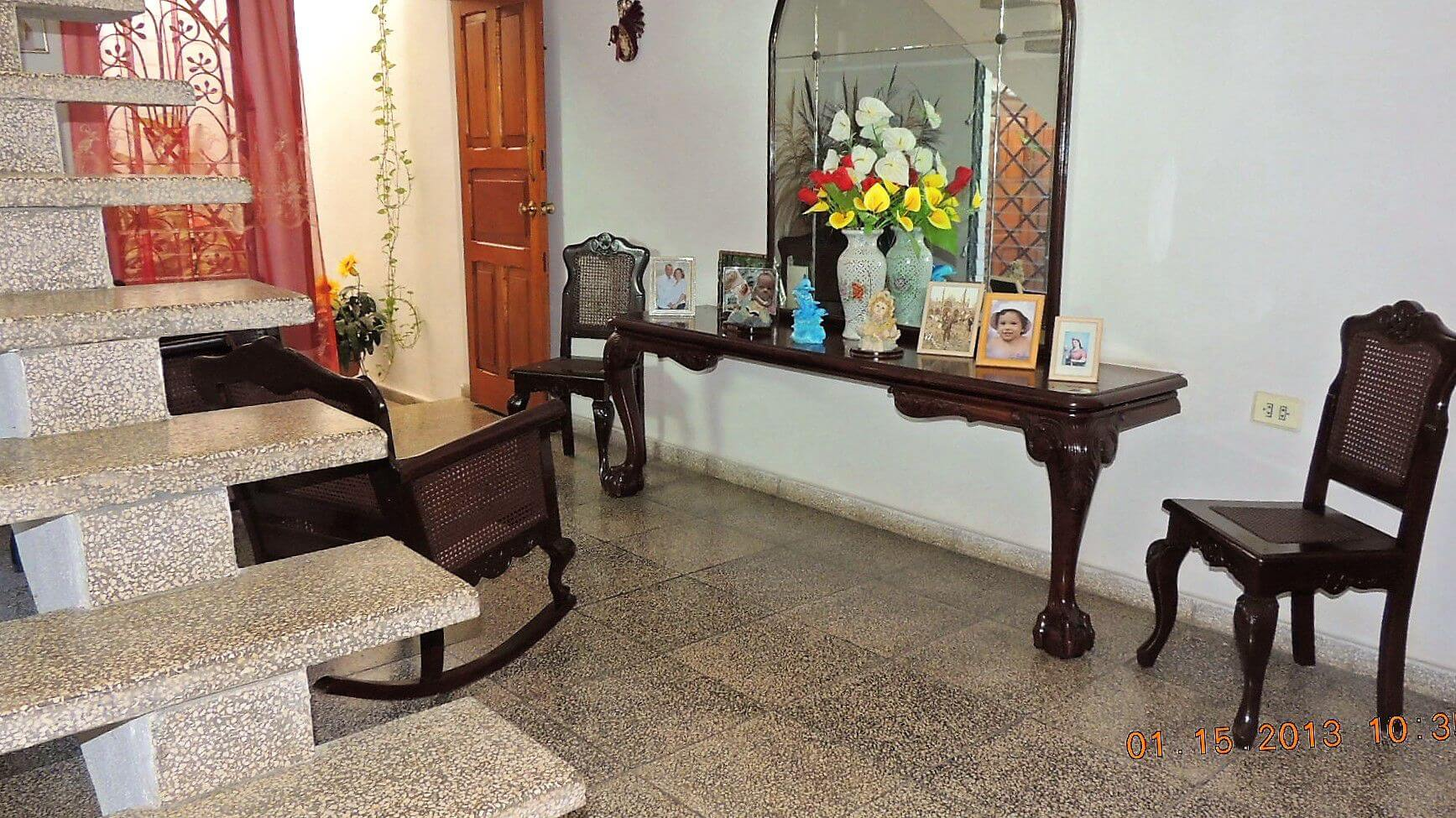Hostal sr. Wenceslao