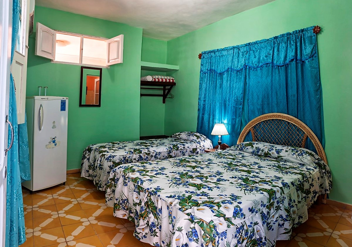 Hostal Duniesky Appartement 1