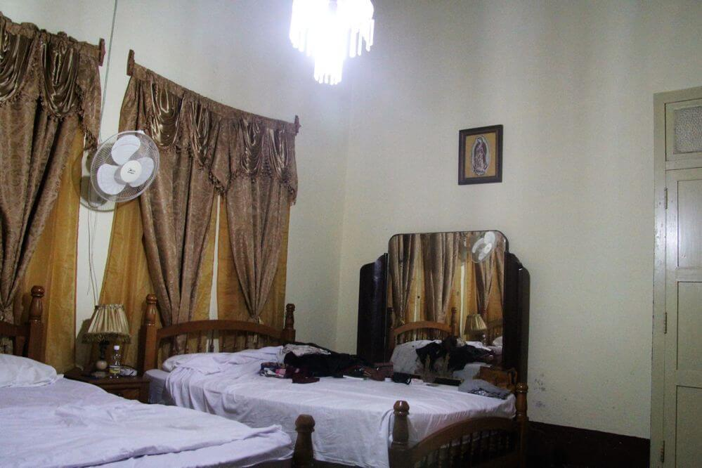 Hostal Maria Antonia Tellez Appartement 2