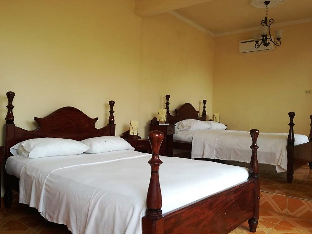 Hostal Jose y Fatima Appartement 2
