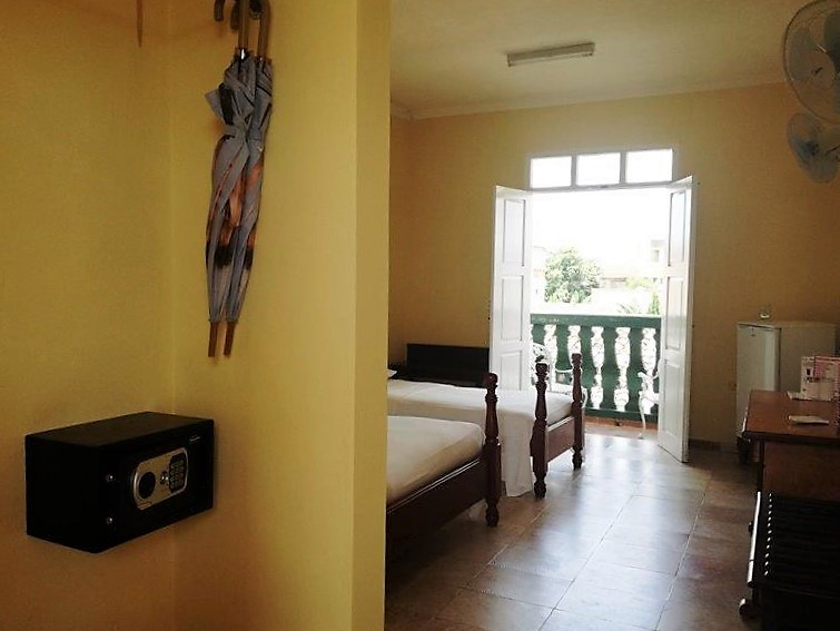 Hostal Jose y Fatima Appartement 3