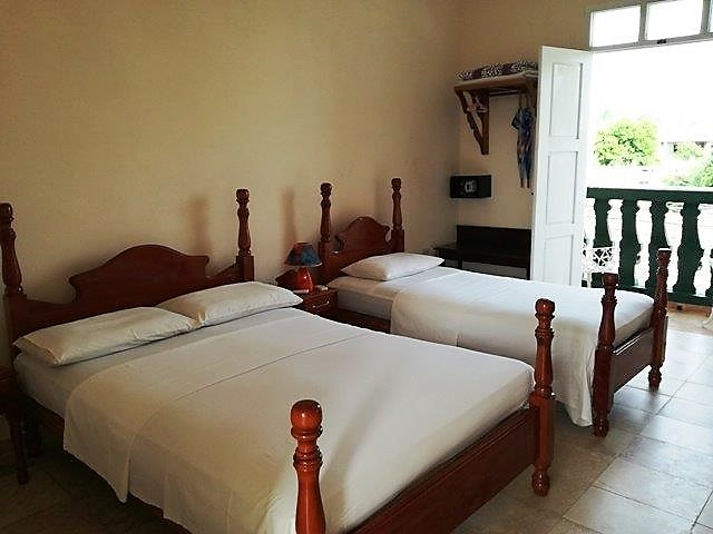 Hostal Jose y Fatima Appartement 4