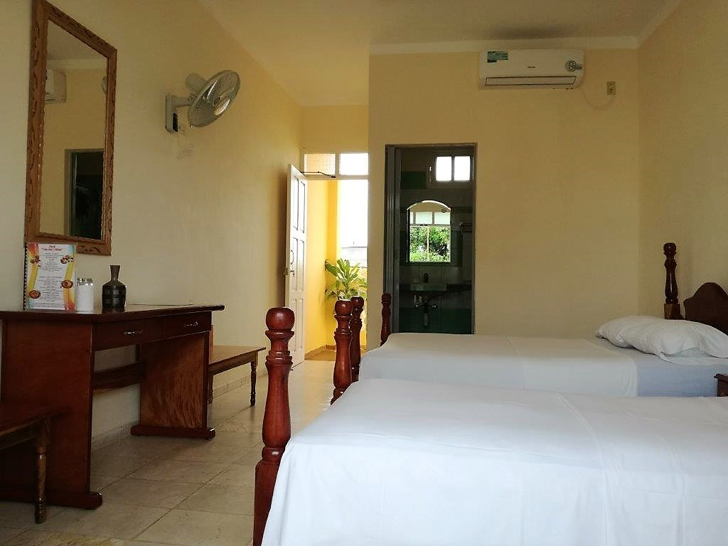 Hostal Jose y Fatima Appartement 5