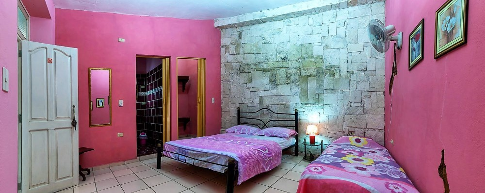 Hostal El Fausto Appartement 2