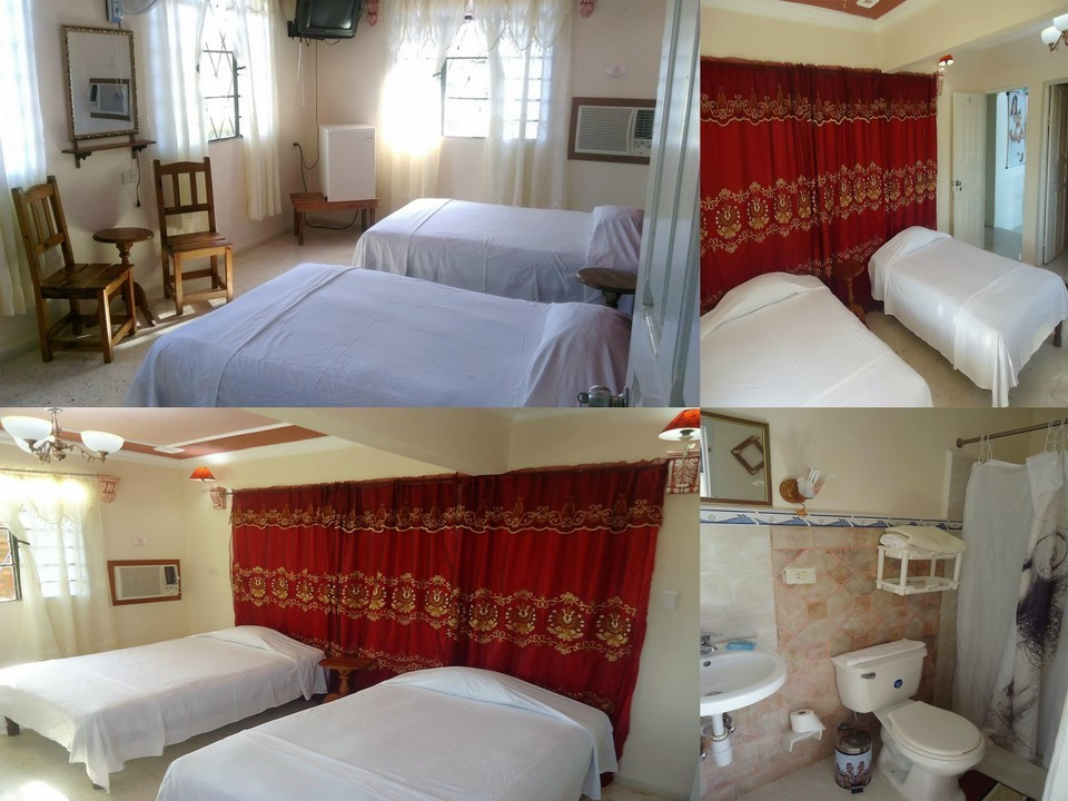 Hostal El Barco Appartement 1
