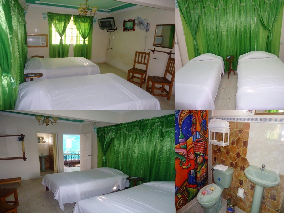 Hostal El Barco Appartement 2