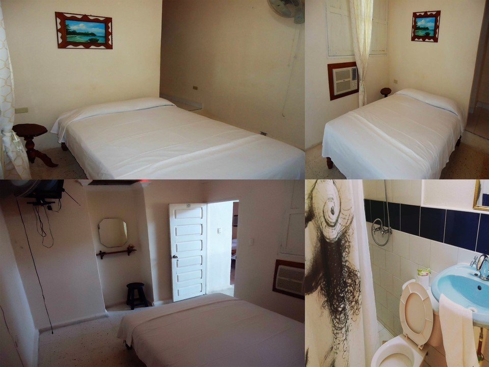 Hostal El Barco Appartement 3