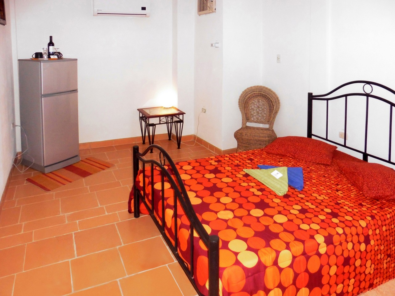 CASANARA B&B Comfort & charming ambience  Appartement 1