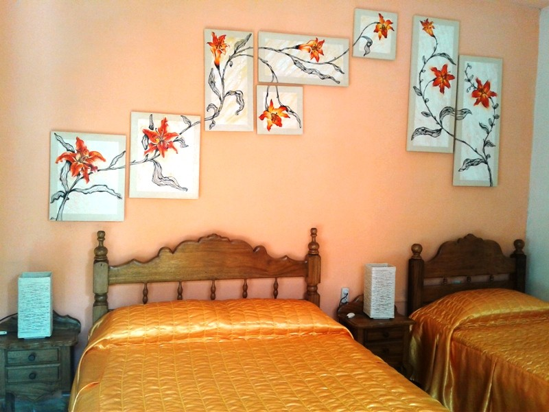 Hostal Haydee y Juan K Appartement 2