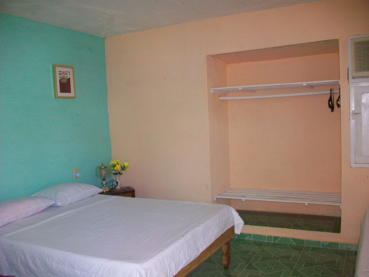 Hostal Iluminada Appartement 3