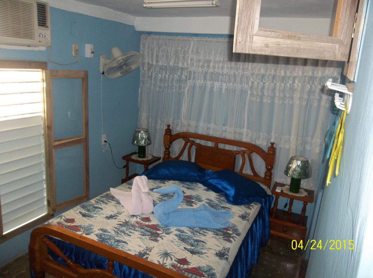 Hostal San Carlos Appartement 4