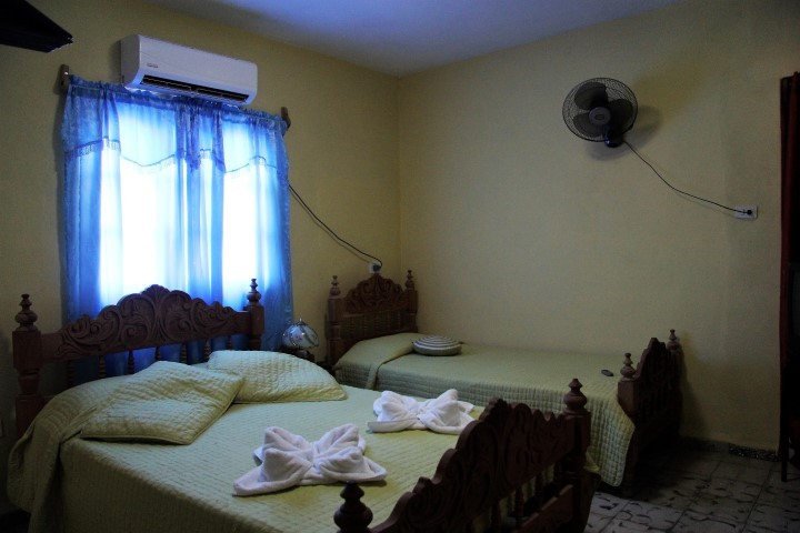 Hostal Dona Coralia Appartement 1