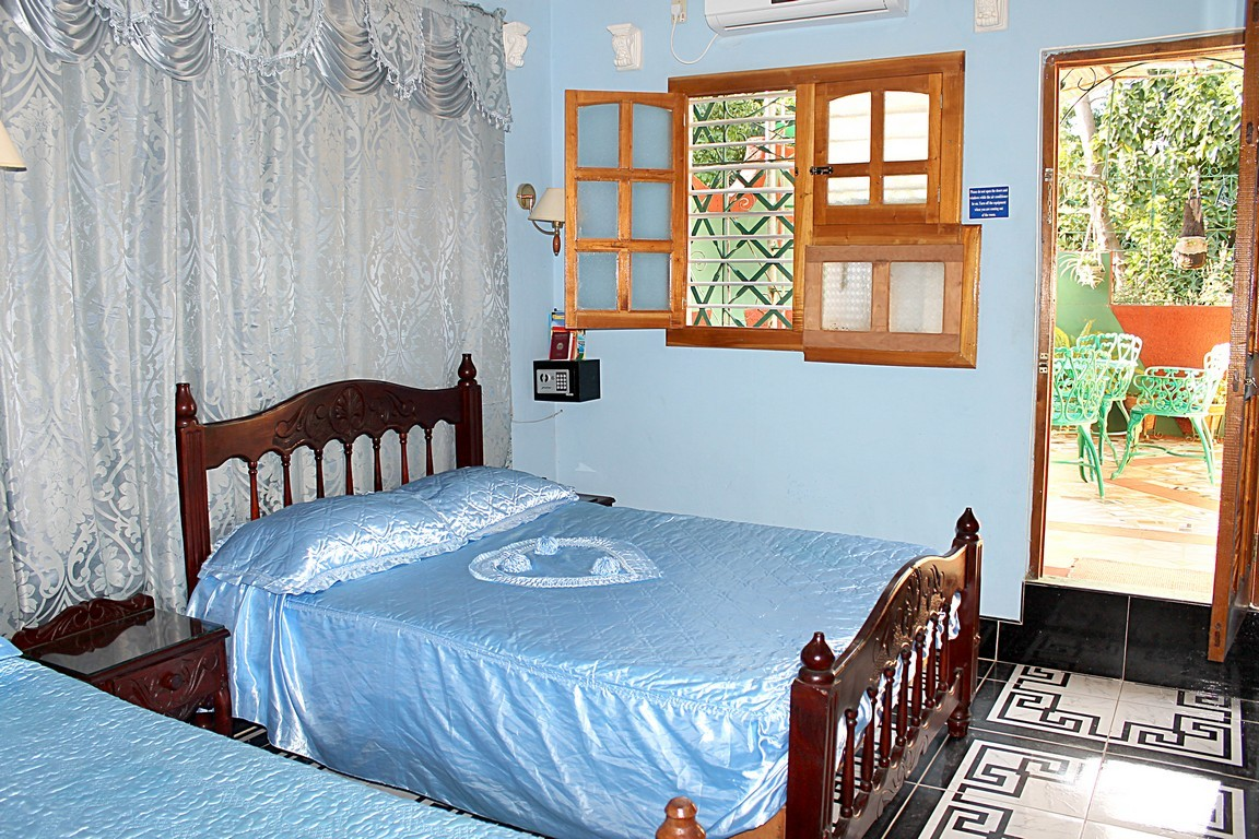 Hostal Marycuba  Appartement 1