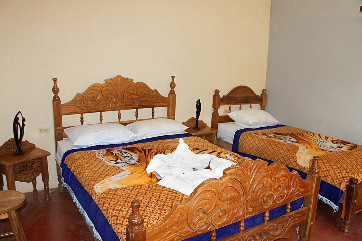 Hostal Georgina y Jose Ramon Appartement 2