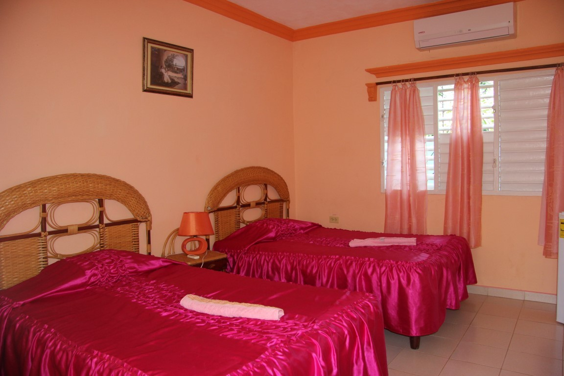 Hostal Las Reinas del Sur Appartement 1