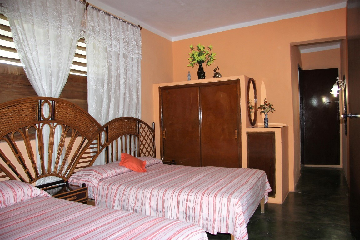 Hostal Barrios Appartement 1