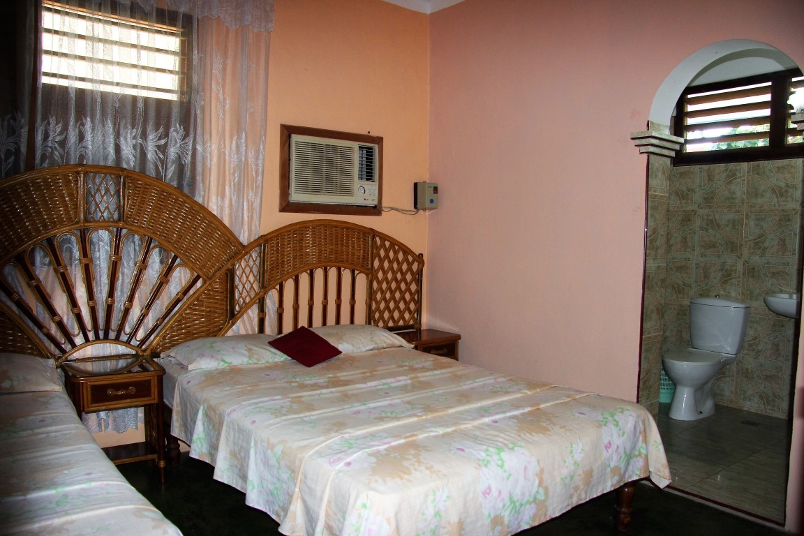 Hostal Barrios Appartement 2