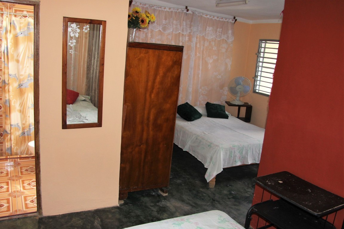 Hostal Barrios Appartement 3