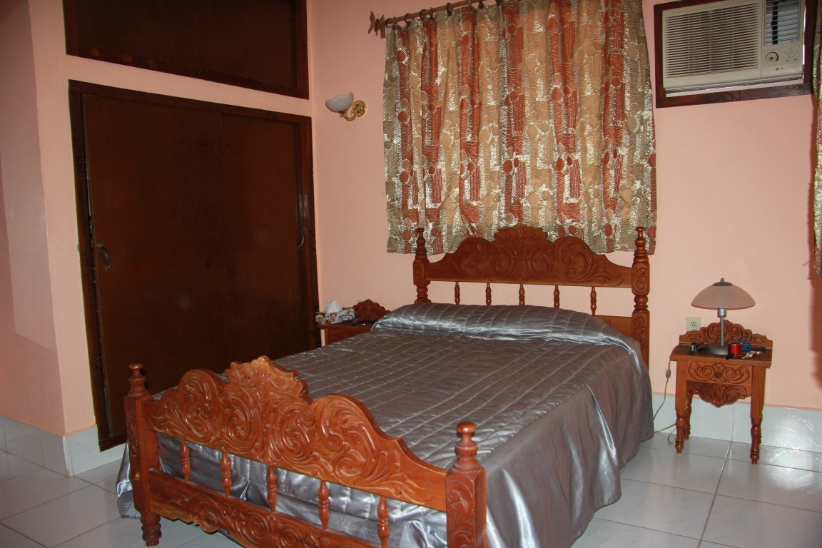 Hostal El Yoyi & Liuba Appartement 1