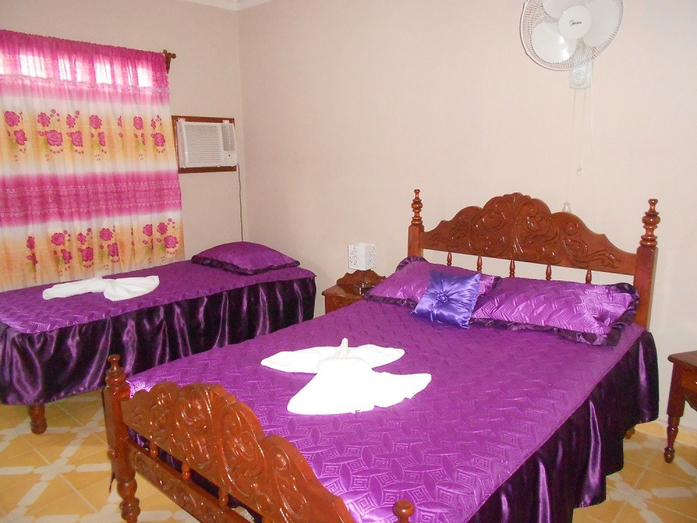 Hostal Brisas Casilda Appartement 1