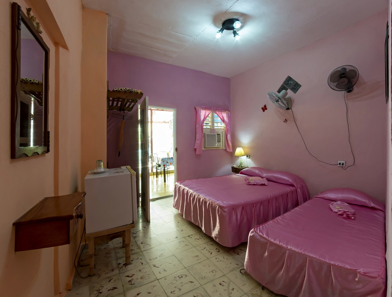 Hostal Maripoza Appartement 1