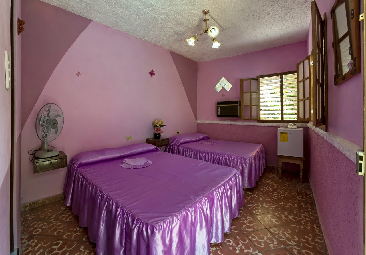 Hostal Maripoza Appartement 2