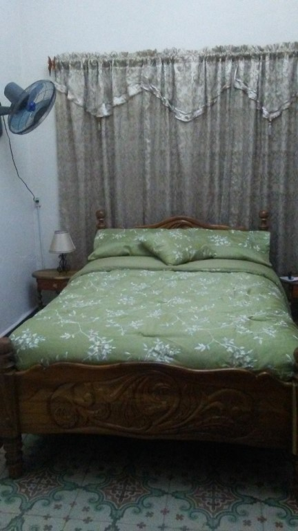 Hostal Baby y Alfredo Appartement 2