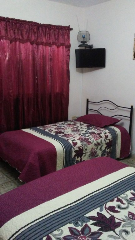 Hostal Baby y Alfredo Appartement 3