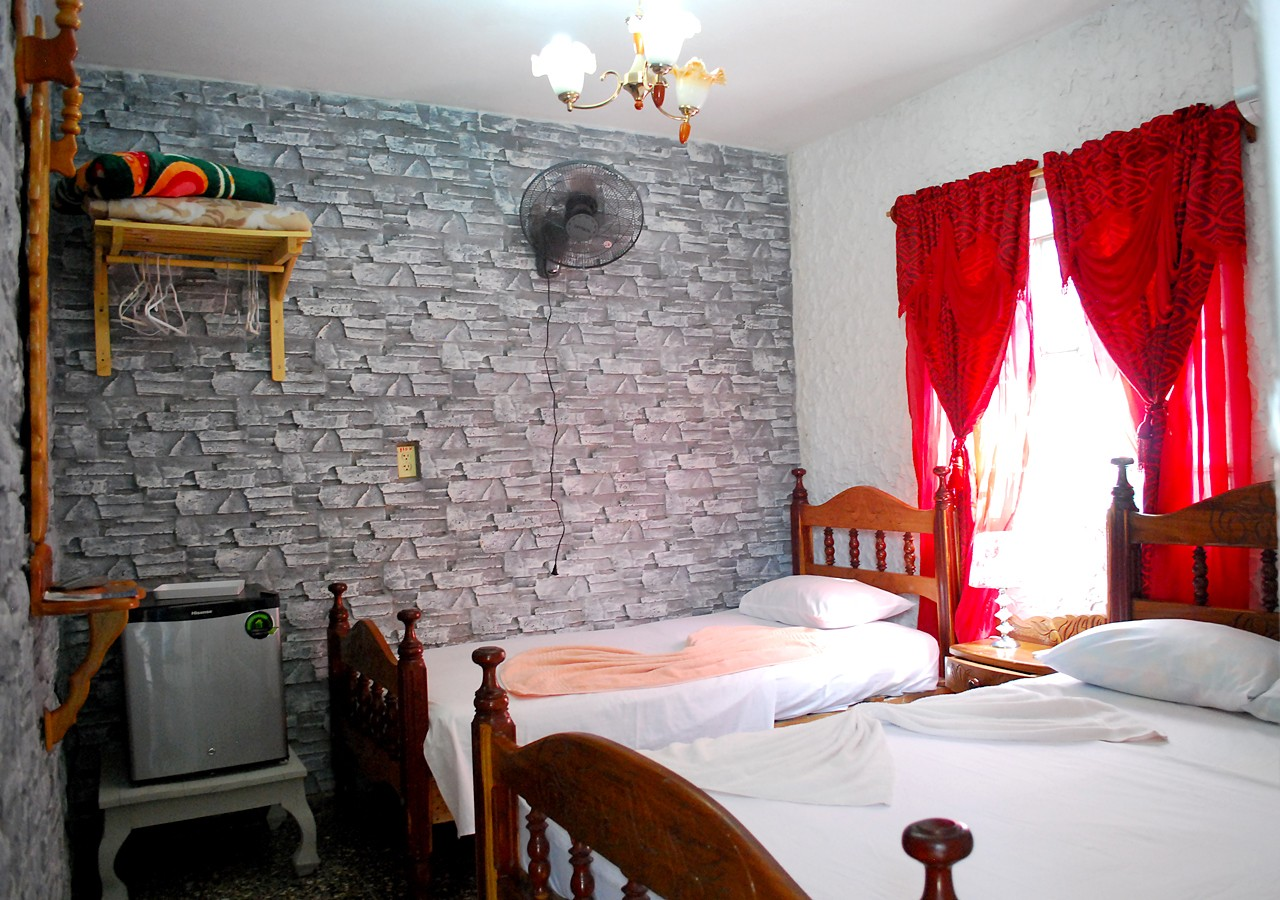 hostal nelffis Appartement 2
