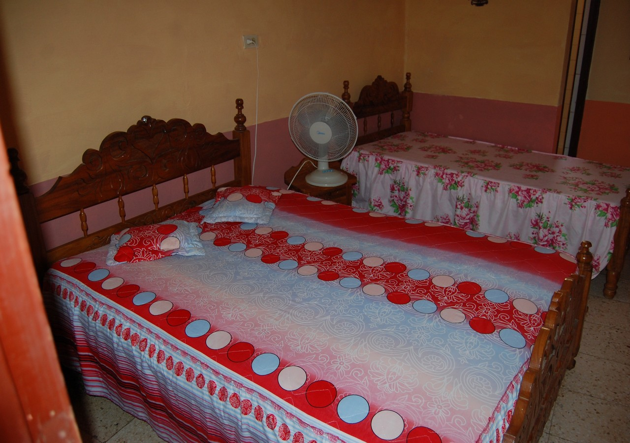 Hostal Bitton Appartement 2