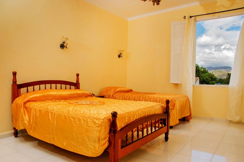 Hostal Mirella Y Eliecer Appartement 2