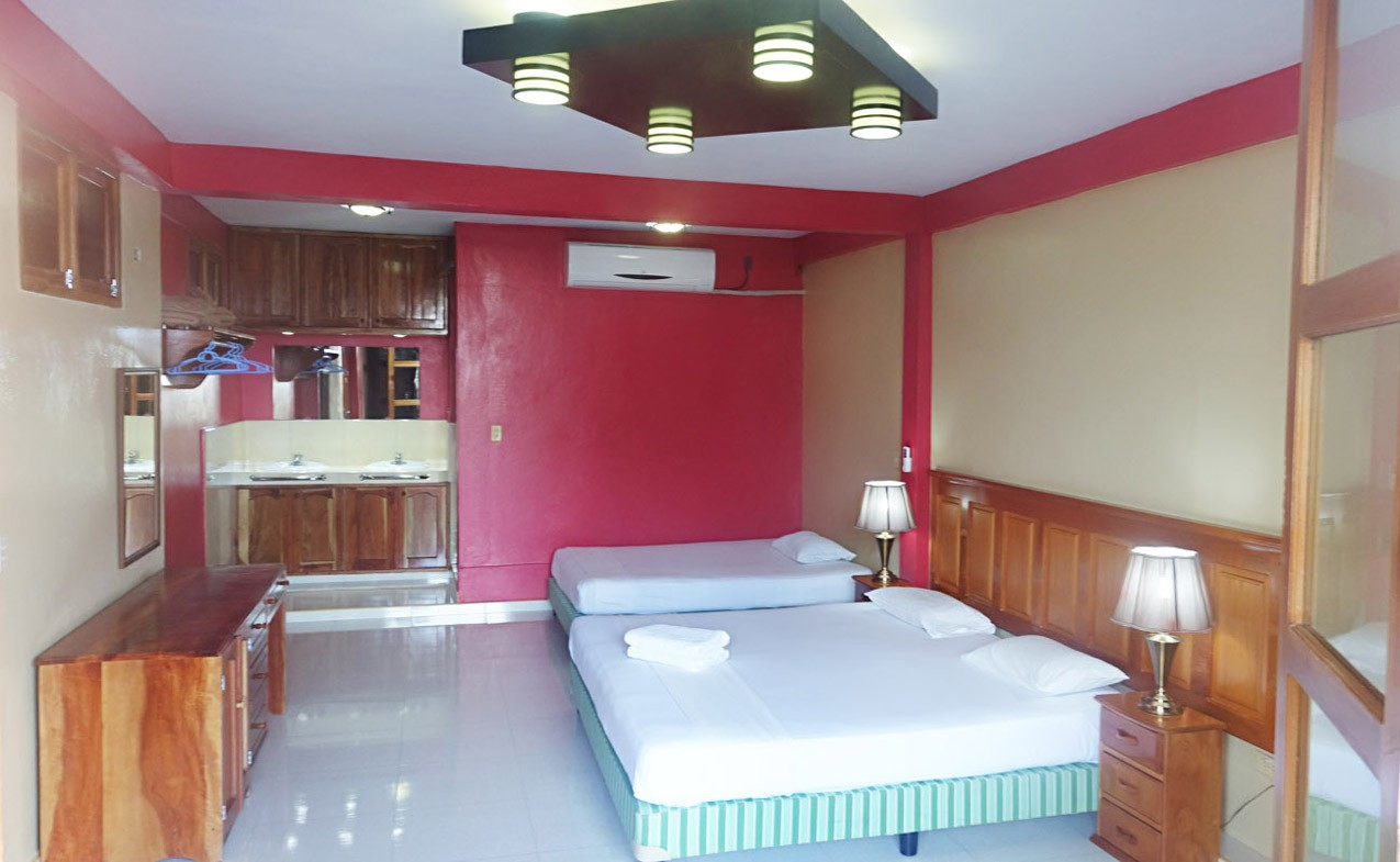 HOSTAL CASA GRANDE Appartement 4