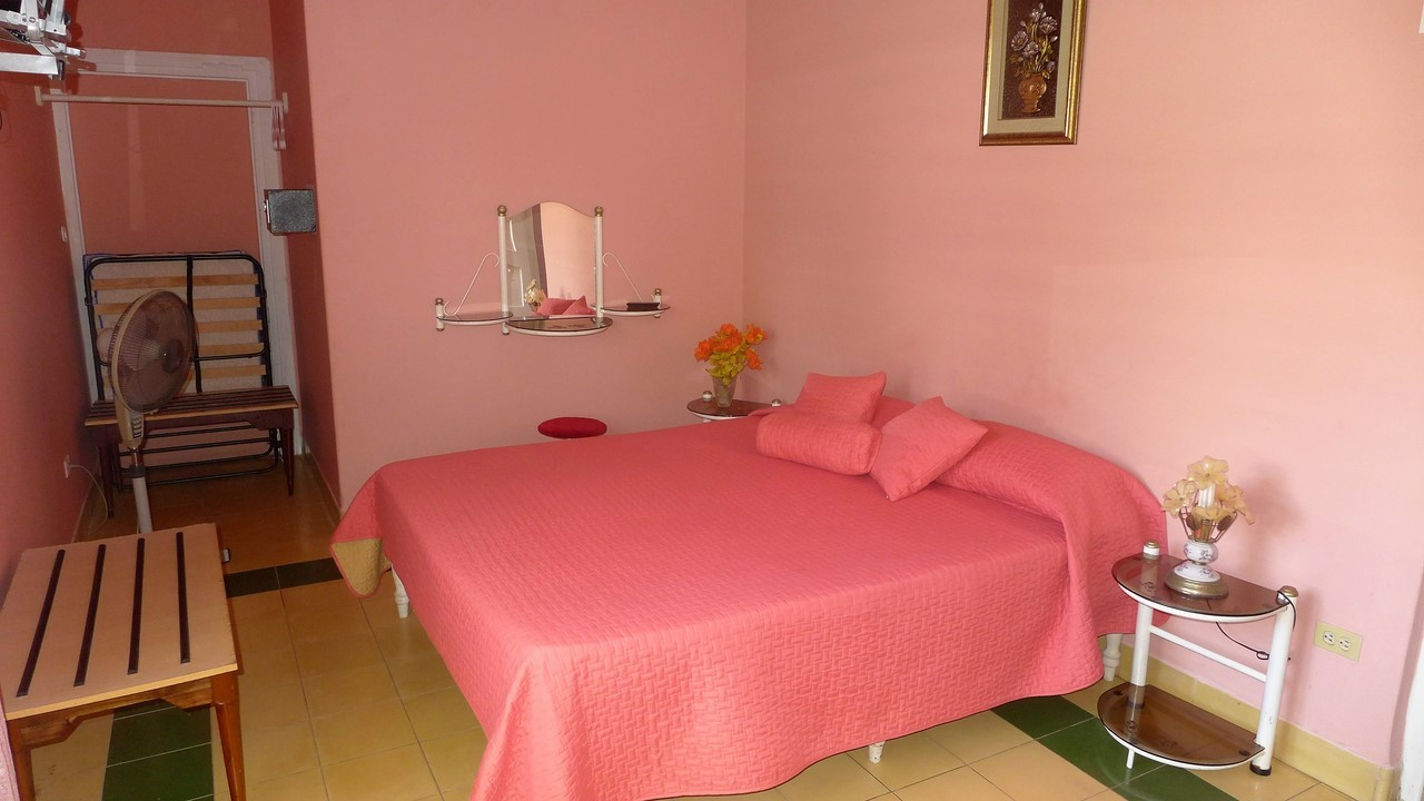 Hostal Casa Pedro y Mayi Appartement 3