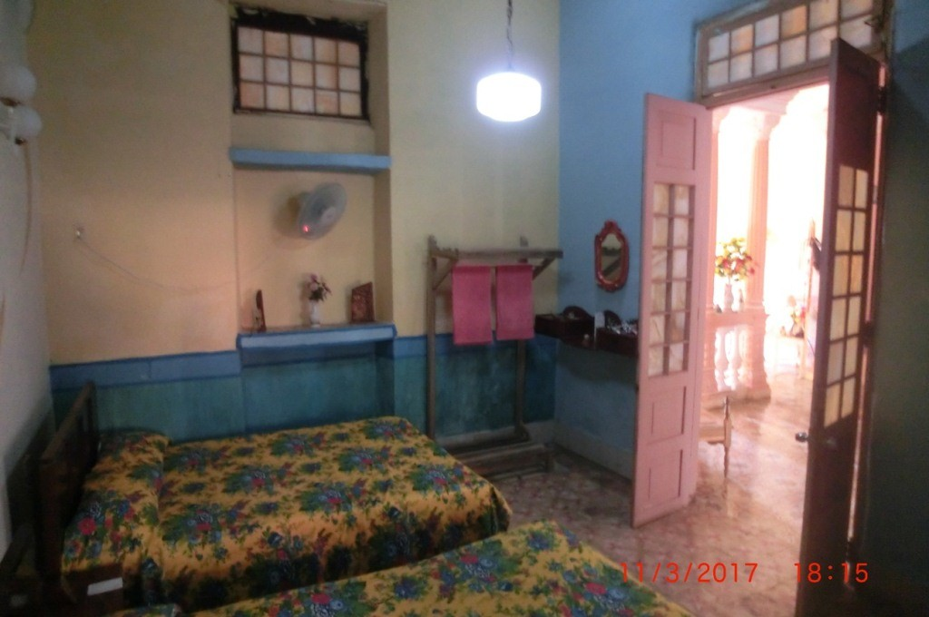 Hostal Maytta Appartement 2