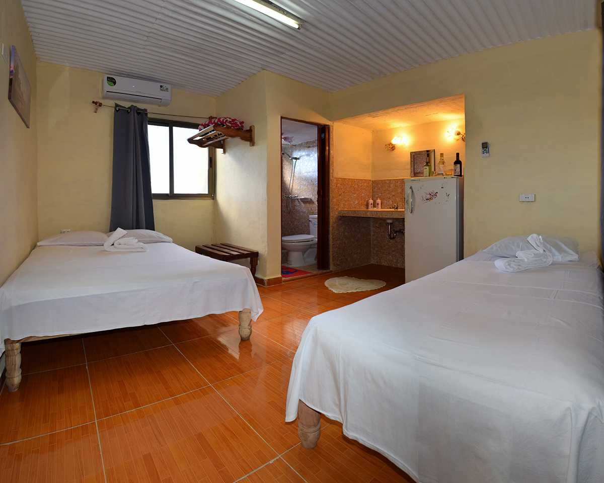 Hostal. Alcuria Appartement 2