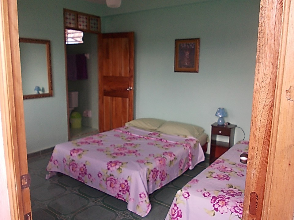 Hostal princesa  Appartement 1