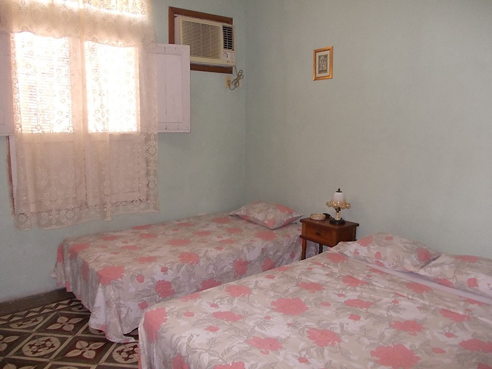 Hostal princesa  Appartement 2