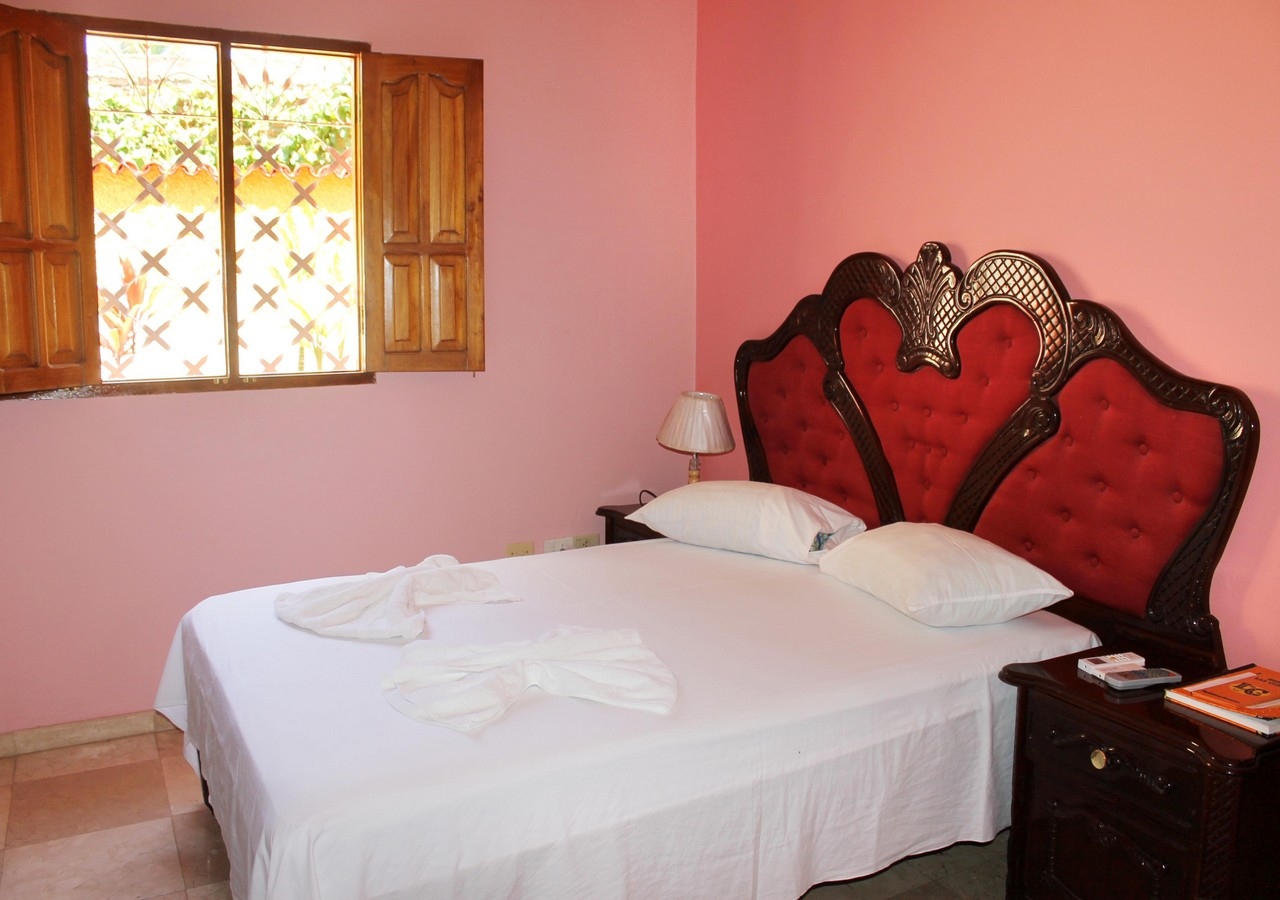 Hostal Las Cuevas Appartement 2
