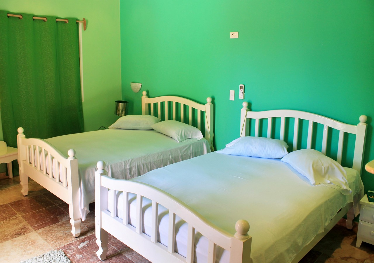 Hostal Las Cuevas Appartement 4