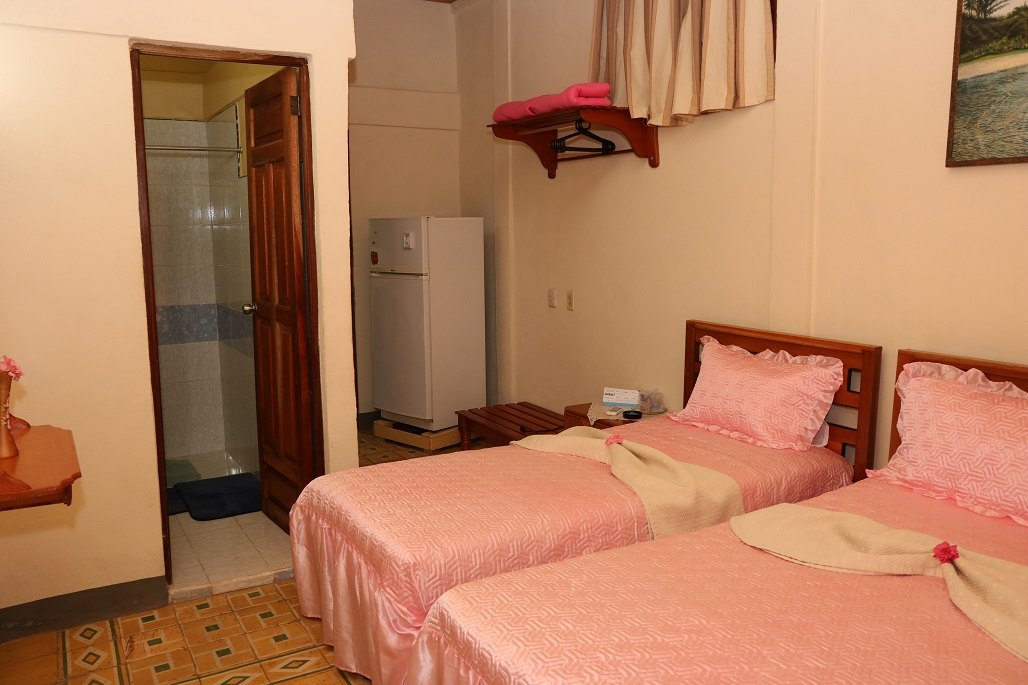 HOSTAL LA CUEVA Appartement 1