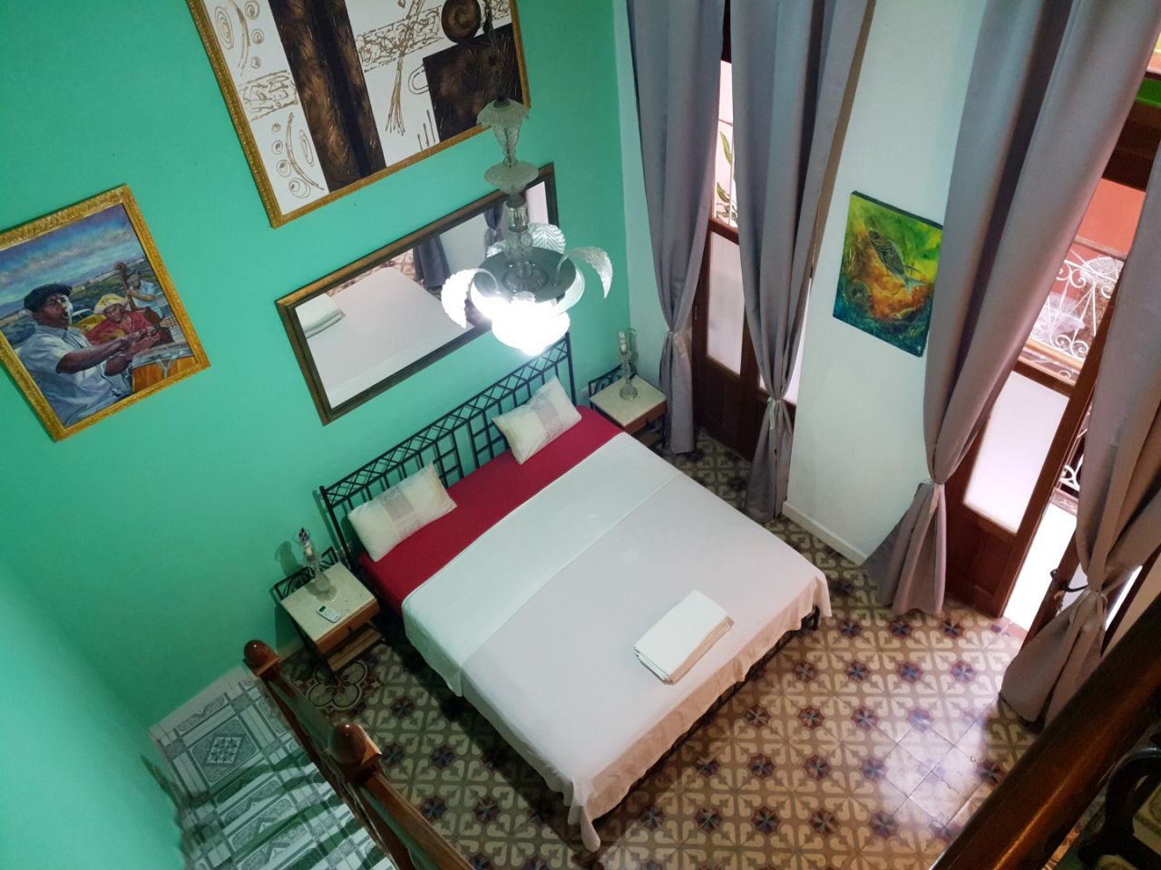 Hostal La Havana Vieja Appartement 2