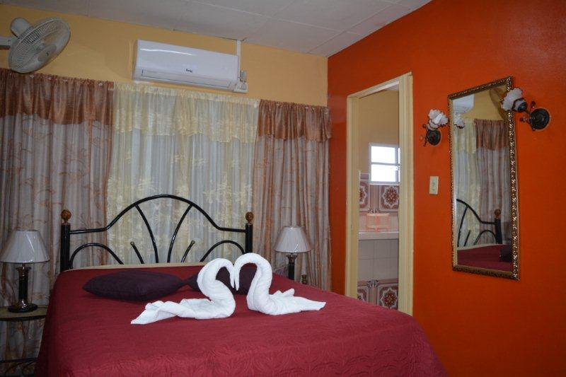 Hostal Odalys y Raul Appartement 2