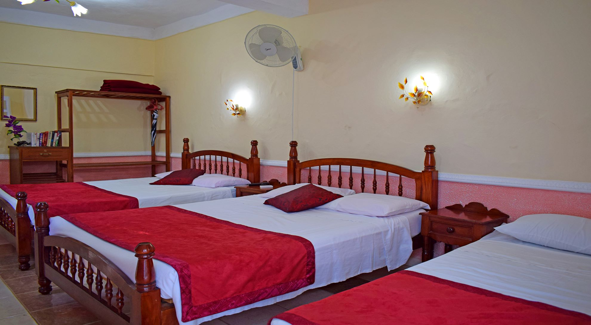 Hostal OasISabel Appartement 2
