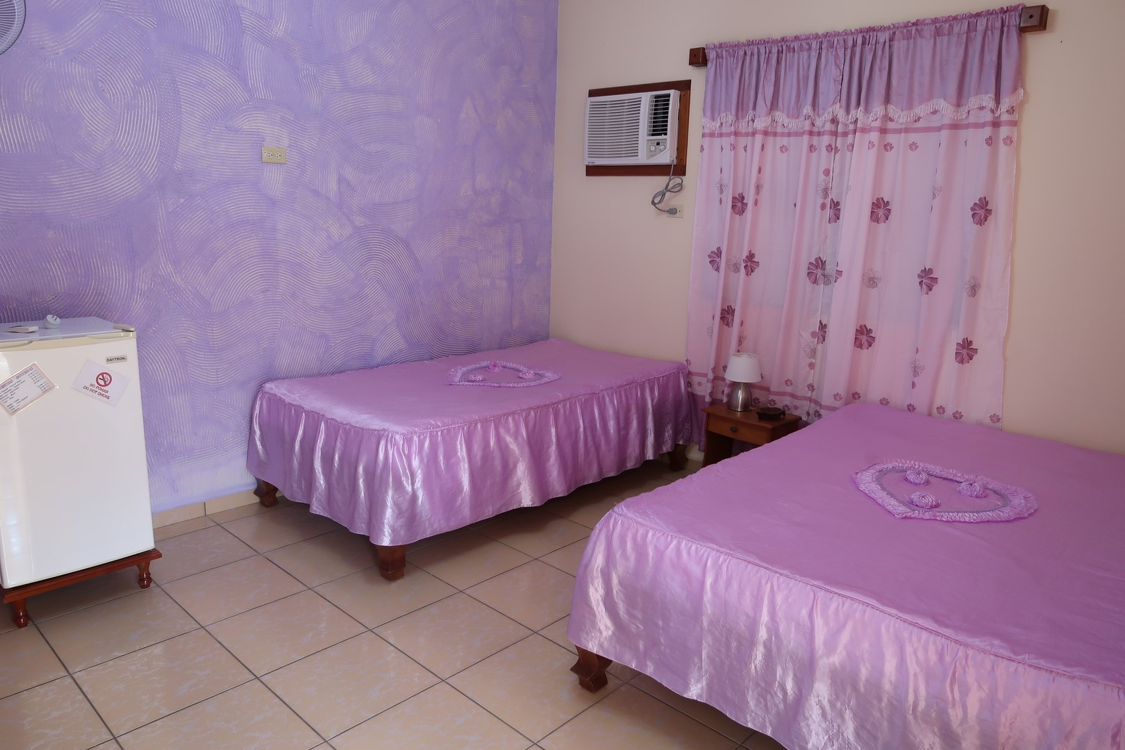 Hostal Yadira y Yurien Appartement 1